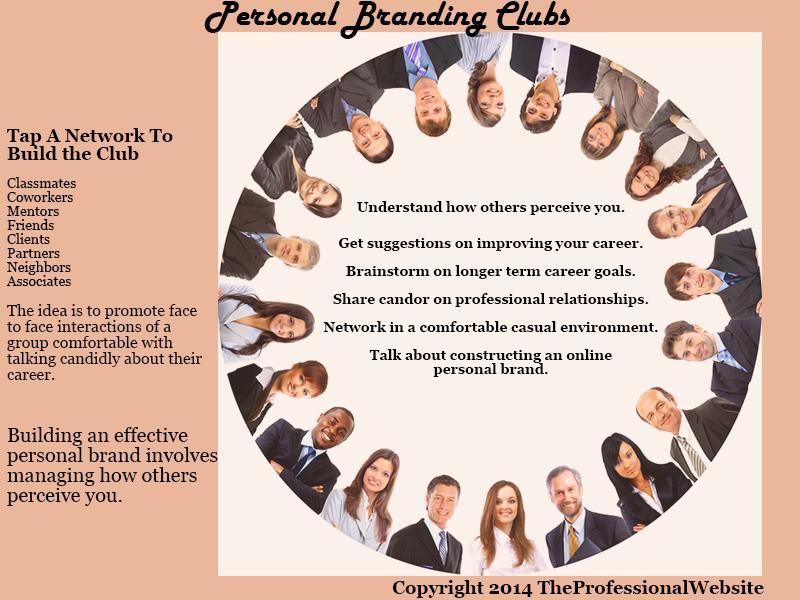 Personal Branding Club