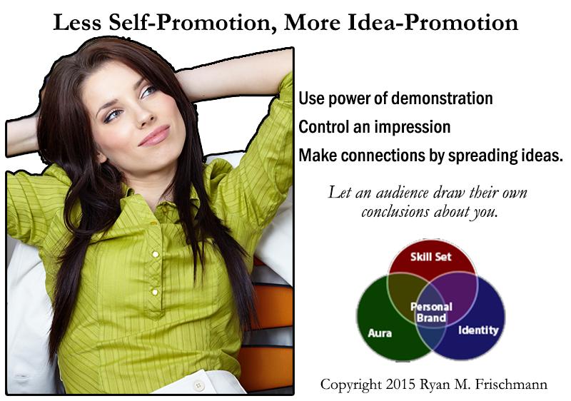 Idea Promotion