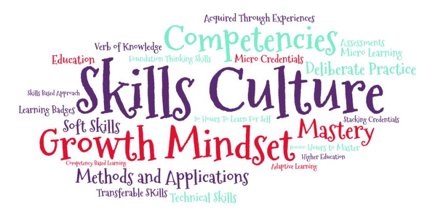 Skills Culture