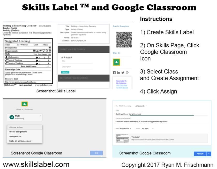 GoogleClassroomSkillsLabel